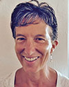 Photograph of Jeanie Daskais
