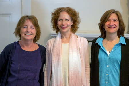 30th annual women's retreat