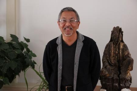Larry Yang
