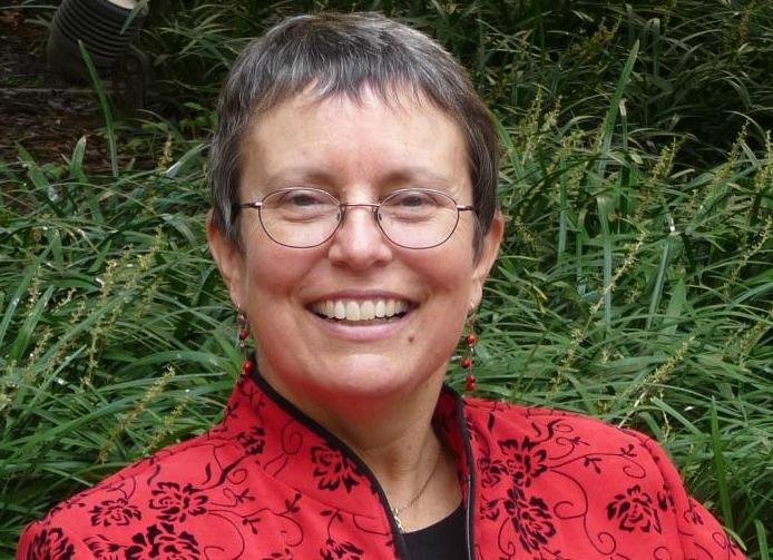 Linda Spink
