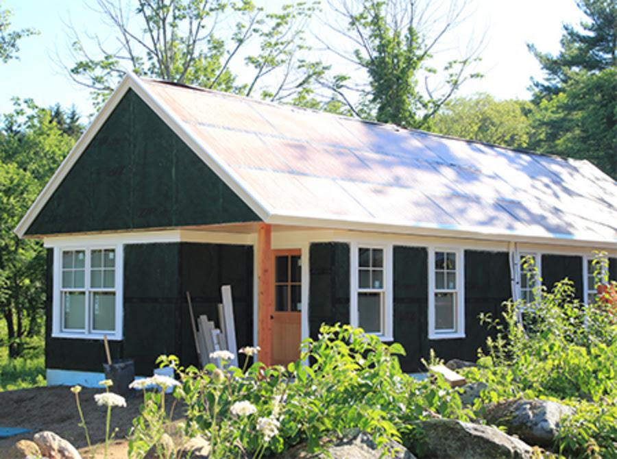 Two Unit Teacher Cottage
