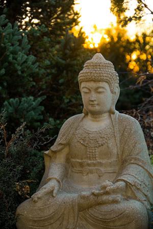 Lovingkindness, Wisdom, and Peace