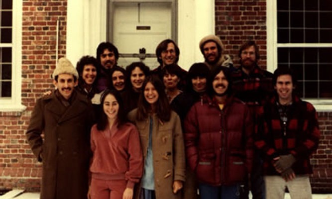IMS teachers and staff, December, 1978.