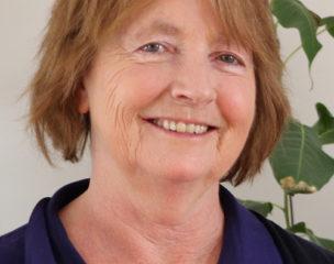 Photograph of Christina Feldman