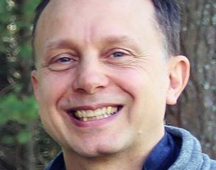 Photograph of Mark Nunberg