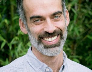 Photograph of Pascal Auclair