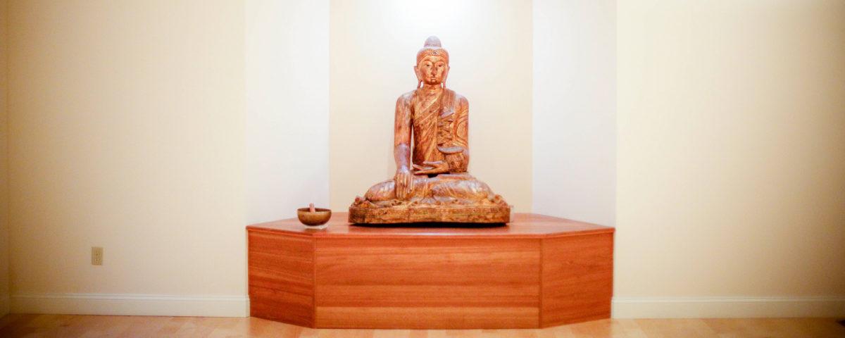 Sangha Program