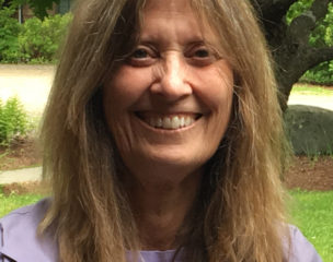 Photograph of Carol Wilson