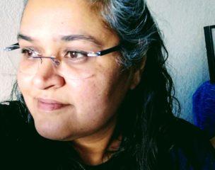 Photograph of Neesha Patel