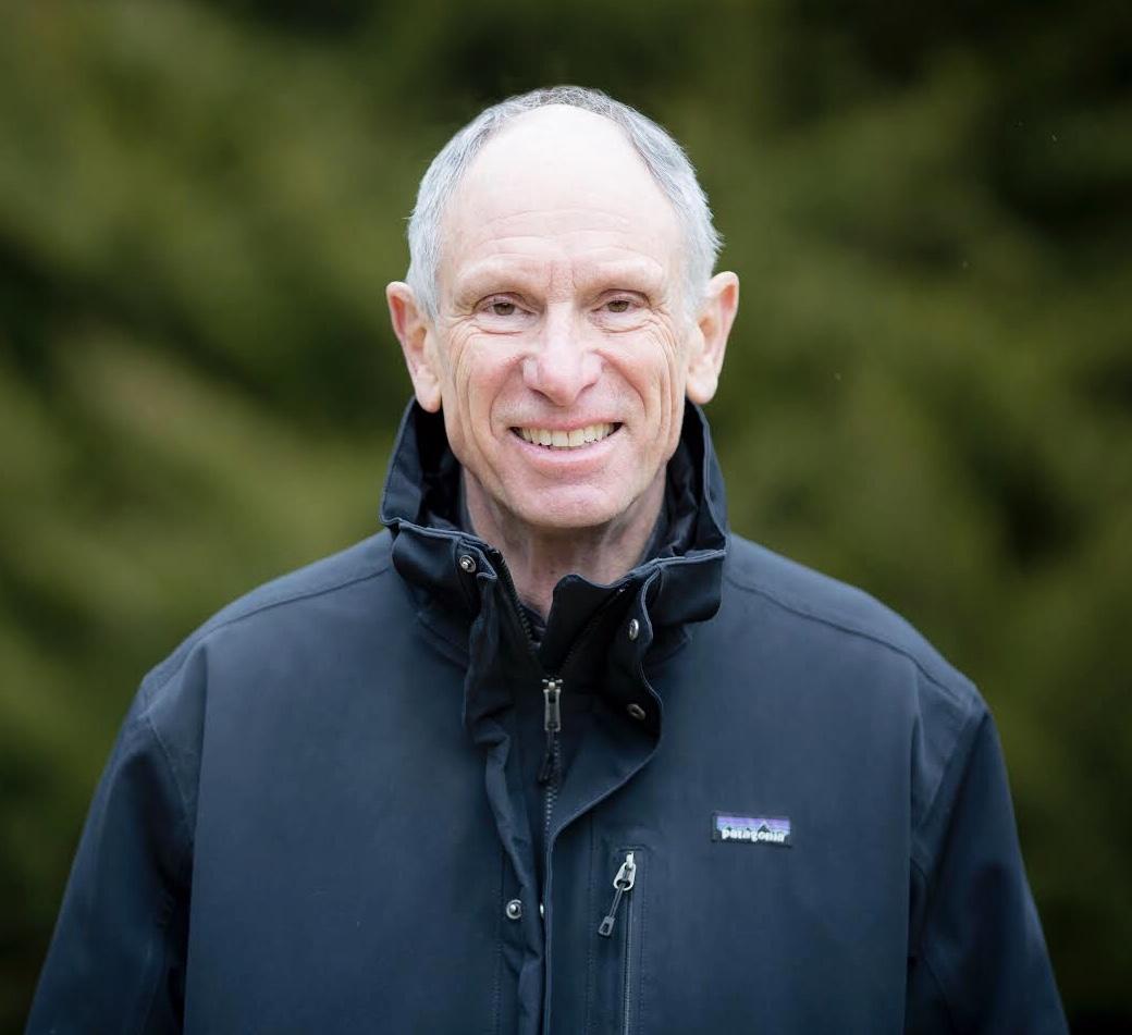 Photograph of Joseph Goldstein