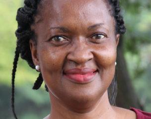 Photograph of Nolitha Tsengiwe