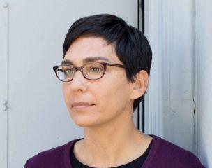 Photograph of Tara Mulay
